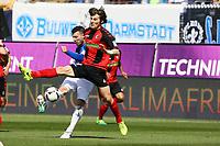29.04.2017: SV Darmstadt 98 vs. SC Freiburg