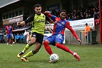 Dagenham & Redbridge vs Aldershot Town 26-01-19