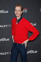 """LOS ANGELES - MAR 24:  Doug Jones at the PaleyFest - """"Star Trek: Discovery"""" And """"The Twilight Zone"""" Event at the Dolby Theater on March 24, 2019 in Los Angeles, CA"""