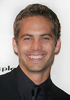 Paul Walker, 2004,, Photo By John Barrett/PHOTOlink