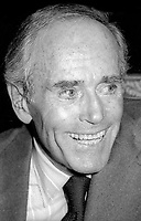 Henry Fonda 1982<br /> Photo By Adam Scull/PHOTOlink.net
