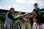 Kieran Donaghy at Kerry GAA family day at Fitzgerald Stadium on Sunday