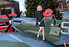 """NEIL McANDREW.promotes the start of the London Poppy Day Appeal on a spitfire in Trafalgar Square, London_01/11/2012.Mandatory Credit Photo: ©A Harlen/NEWSPIX INTERNATIONAL..**ALL FEES PAYABLE TO: """"NEWSPIX INTERNATIONAL""""**..IMMEDIATE CONFIRMATION OF USAGE REQUIRED:.Newspix International, 31 Chinnery Hill, Bishop's Stortford, ENGLAND CM23 3PS.Tel:+441279 324672  ; Fax: +441279656877.Mobile:  07775681153.e-mail: info@newspixinternational.co.uk"""
