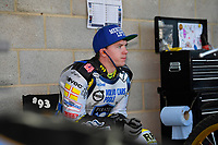 James Shanes of Poole Pirates during Poole Pirates vs Belle Vue Aces, Elite League Speedway at The Stadium on 11th April 2018