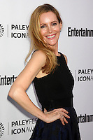Leslie Mann<br />
