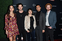 "08 January 2019 - Hollywood, California - Cast of ""Vida"". ""SGT. Will Ferrell Gardner"" Los Angeles Premiere held at Arclight Hollywood . Photo Credit: Birdie Thompson/AdMedia"