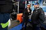 RICHMOND, VA - APRIL 25:   Jimmie Johnson, 6x Nascar Sprint Cup Champion, during the Toyota Dealers 400 at Richmond International Speedway on April 25, 2015 in Richmond, Virginia. (Photo by Donald Miralle for LAVA Magazine) *** Local Caption *** Jimmie Johnson
