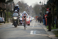 3 Days of De Panne.stage 3b: De Panne-De Panne TT..Alexander Kristoff (NOR)..