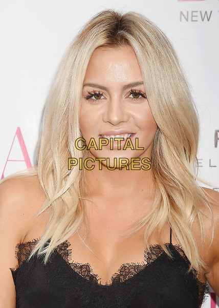 LOS ANGELES, CA - JUNE 23:  Hairstylist Silvia Reis attends the BELLA Los Angeles Summer Issue Cover Launch Party at Sofitel Los Angeles At Beverly Hills on June 23, 2017 in Los Angeles, California.<br /> CAP/ROT/TM<br /> &copy;TM/ROT/Capital Pictures