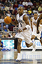 29 January 25: Steve Francis (#3,Guard) of the Orlando Magic.during the 108-101victory over the Washington Wizards at the TD Waterhouse Center in Orlando, Florida.Mandatory Credit: Rob Holt/ICON SMI