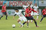 La Equidad Perdio de Local 3x1 ante el Independiente Medellin en la copa postobon  del torneo finalizacion del futbol colombiano