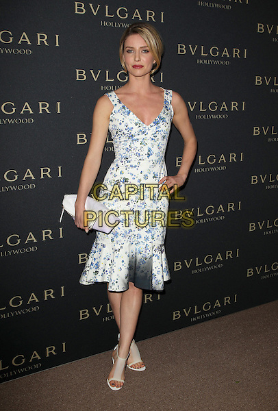 West Hollywood, CA - FEBRUARY 25: Annabelle Wallis Attending BVLGARI Presents &quot;Decades Of Glamour&quot;, Held at Soho House California on February 25, 2014. Photo Credit:Sadou/UPA/MediaPunch<br /> CAP/MPI/SAD/UPA<br /> &copy;Sadou/UPA/MediaPunch/Capital Pictures