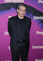 13 May 2019 - New York, New York - Michael Imperioli at the Entertainment Weekly & People New York Upfronts Celebration at Union Park in Flat Iron.   <br /> CAP/ADM/LJ<br /> ©LJ/ADM/Capital Pictures