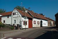 Dorpsboerderij te St Geertruid