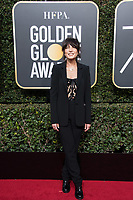Cinematographer Reed Morano attends the 75th Annual Golden Globes Awards at the Beverly Hilton in Beverly Hills, CA on Sunday, January 7, 2018.<br /> *Editorial Use Only*<br /> CAP/PLF/HFPA<br /> &copy;HFPA/Capital Pictures