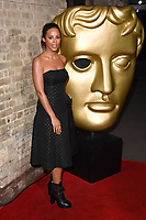 Rochelle Humes<br /> arriving for the BAFTA Childrens Awards 2017 at the Roundhouse, Camden, London<br /> <br /> <br /> ©Ash Knotek  D3353  26/11/2017