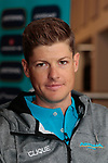 Jakob Fuglsang (DEN) Astana Pro Team team leader at the press conference before the 2019 Tour de France starting in Brussels, Belgium. 4th July 2019<br /> Picture: Colin Flockton | Cyclefile<br /> All photos usage must carry mandatory copyright credit (© Cyclefile | Colin Flockton)