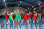 Anna Daly Team Kerry drives to the St Marys basket during the U14 Girls final on Sunday