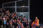 170120 Bolln&auml;s publik under bandymatchen i Elitserien mellan Bolln&auml;s och V&auml;ster&aring;s den 20 Januari 2017 i Bolln&auml;s. <br /> Foto: Kenta J&ouml;nsson