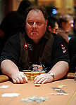 Team PokerStars.net Pro Greg Raymer
