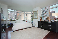 Bedroom at 300 East 55th Street