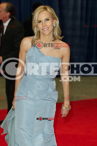 WASHINGTON, DC - APRIL 28: Tory Burch attends the 2012 White House Correspondents Dinner at the Washington Hilton Hotel in Washington, D.C  on April 28, 2012  ( Photo by Chaz Niell/Media Punch Inc.)