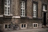 DENMARK, Copenhagen, Lonely Bike, Europe
