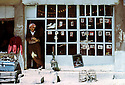 Iraq 1973<br /> A Shopkeeper in his shop of Galala<br /> Irak 1973<br /> Un marchand dans son magasin de Galala