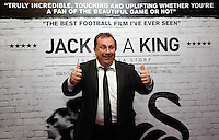 Pictured: Announcer and club chaplain Kevin Johns. Sunday 14 September 2014<br />