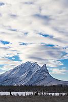 Mount Sukakpak, Brooks Range, Arctic, Alaska