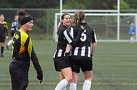 180701 Capital Women's Premier Football - Waterside Karori v Island Bay United
