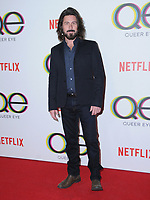 07 February 2018 - West Hollywood, California - Kyan Douglas. &quot;Netflix's &quot;Queer Eye&quot; Season 1 Premiere held at the Pacific Design Center. <br /> CAP/ADM/BT<br /> &copy;BT/ADM/Capital Pictures