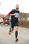 2015-03-01 Berkhamsted Half 11 SB finish