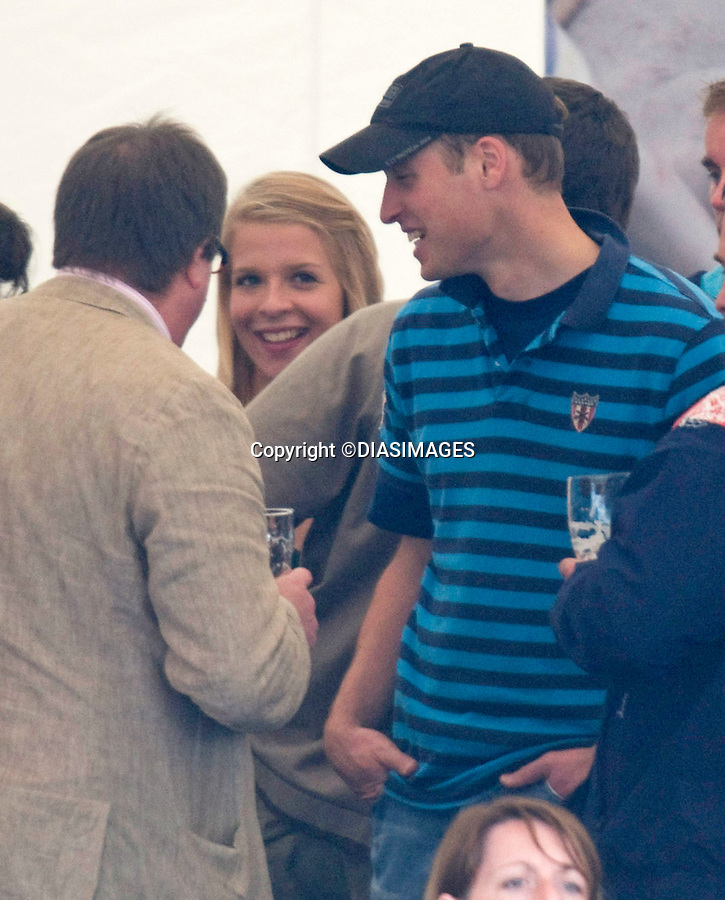 """PRINCE WILLIAM.joins cousins Zara Phillips, Peter Phillips and wife Autumn Kelly at the Gacombe Horse Trials, Gatcombe. William also photographed them on his iphone, and enjoyed a pint while watching the events_25/01/2010.Mandatory Credit Photo: ©DIASIMAGES..**ALL FEES PAYABLE TO: """"NEWSPIX INTERNATIONAL""""**..IMMEDIATE CONFIRMATION OF USAGE REQUIRED:.Newspix International, 31 Chinnery Hill, Bishop's Stortford, ENGLAND CM23 3PS.Tel:+441279 324672; Fax: +441279656877.e-mail: info@newspixinternational.co.uk"""
