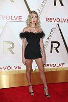 LOS ANGELES - NOV 2:  Hailey Baldwin at the 2017 Revolve Awards at the Dream Hotel Hollywood on November 2, 2017 in Los Angeles, CA