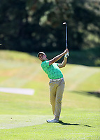 Charlie Smail. New Zealand Amateur Championship, Wairakei Golf Course and Sanctuary, Taupo, New Zealand, Friday 2 November 2018. Photo: Simon Watts/www.bwmedia.co.nz