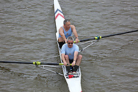 Crew: 470   RAF - Hannaford    Royal Air Force Rowing Club    Op MasD/E 2- Inter <br /> <br /> Pairs Head 2017<br /> <br /> To purchase this photo, or to see pricing information for Prints and Downloads, click the blue 'Add to Cart' button at the top-right of the page.