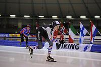 SCHAATSEN: HEERENVEEN: Viking Race 2015, IJsstadion Thialf, Friese SchaatSelectie, ©foto Martin de Jong