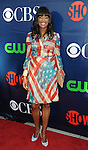 CBS And CW TCA Summer Party 2014