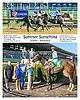 Sommer Something winning at Delaware Park on 9/22/16