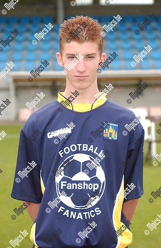 K. Janssens , KVC Westerlo 04-05