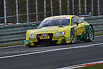 DTM Nuerburgring 26.09.2015