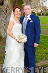 Sheridan/Mulligan wedding in the Rose Hotel on Friday March 8th.
