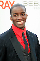 Elijah Kelley at the premiere of 'Hairspray' at the Mann Village Theater in Westwood, Los Angeles, California on July 10, 2007. Photopro.