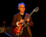 "Bill Frisell plays John Lennon at the Vogue Theatre Bill Frisell plays John Lennon ""All We Are Saying"" at The Vogue Theatre with Greg Leisz, Tony Scherr and Kenny Wollesen."
