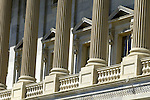 "United States Capitol pillars Washington D.C., Pillars, Pillars United States Capitol Washington D.C., US Capitol and pillars, pillars at US Capitol, United States Congress, the legislature, Federal government of the United States of America Washington D.C., National Mall, Capitol Hill, Capitol, Capital, quadrants of the District, East and West side of the Capitol 'fronts,"" East side of Capitol side to arrive for visitors, American Neoclassicism, Architect William Thornton, United States Constitution ratification 1789, L'Enfant,  Washington, D.C. fine art photography by Ron Bennett (c). Copyright, Fine Art Photography by Ron Bennett, Fine Art, Fine Art photo, Art Photography,"