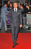 Jason Clarke at the 61st BFI LFF &quot;Mudbound&quot; Royal Bank of Canada gala, Odeon Leicester Square, Leicester Square, London, England, UK, on Thursday 05 October 2017.<br /> CAP/CAN<br /> &copy;CAN/Capital Pictures