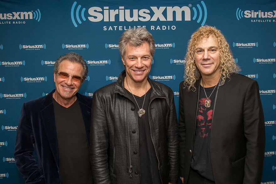 SiriusXM Presents Bon Jovi Live at the Faena Theater during Art Basel on Saturday, Dec. 3, 2016 in Miami Beach, Fla (Photo by Jesus Aranguren/Invision/AP)