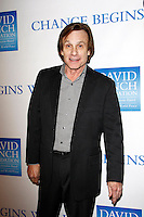 LOS ANGELES, CA - DEC 3: Steve Railsback at the 3rd Annual 'Change Begins Within' Benefit Celebration presented by The David Lynch Foundation held at LACMA on December 3, 2011 in Los Angeles, California