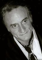 Artist Larry Rivers 1978<br /> Photo By Adam Scull/PHOTOlink.net